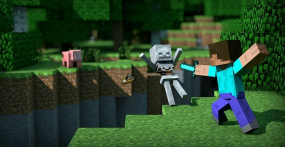 minecraft-video-game-movie-570x294